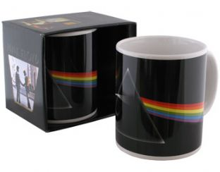 Pink Floyd 'Dark Side' Mug